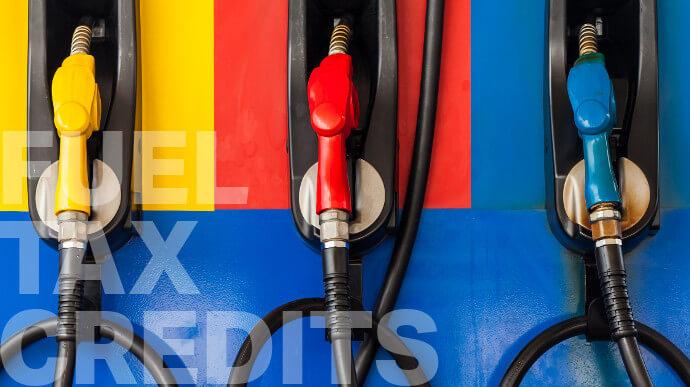IFTA fuel tax calculator
